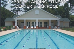 9994-Fitness Center and Pool
